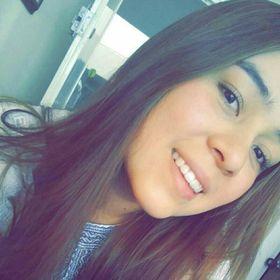 Valentina Camargo.