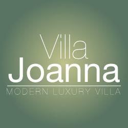 Villa Joanna Crete