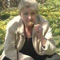 Barbara Maria von Wandycz