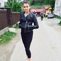 Alina Ienci