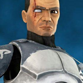Comandante Wolf Legion 104
