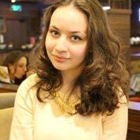 Nadezhda Gruzkova