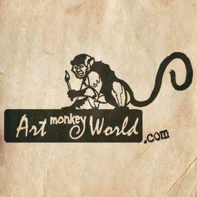 Art Monkey World