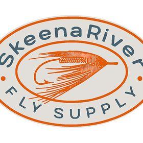 Skeena River Fly Supply