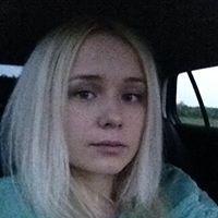Женечка Старцева