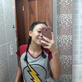 Sophya Almeida
