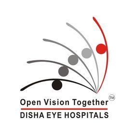 Disha Eye Hospitals