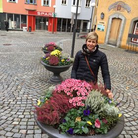Margaretha Van Staden