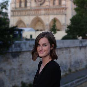 Katie Daniel