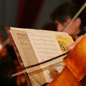 Budapest Symphony Concert