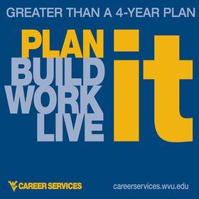 Wvu Career Services Wvucareerserv Profile Pinterest