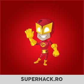 SuperHack