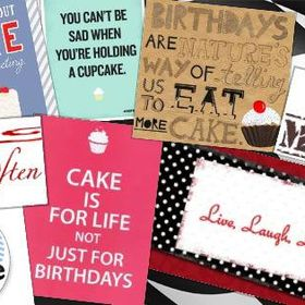 Creative Cake Workz by Anita