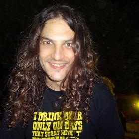 Nick Manoulis