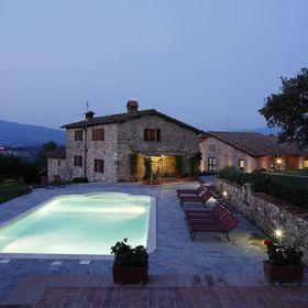 Villa Vecchia Quercia