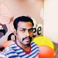 Sravan Kumar