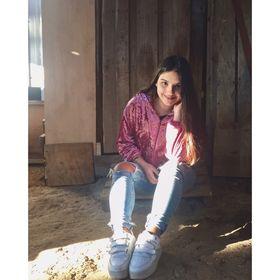 Camila Aguayo Luna