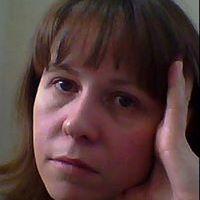 Лариса Кадникова