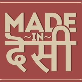 Made in Desi