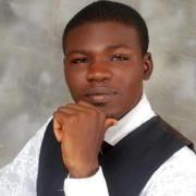 Olagunju Olawale John Courtesy