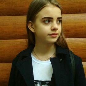 Ангелина Чашко