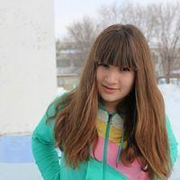 Anastasia Turenko