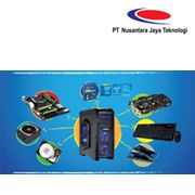 Nusantara Jaya Teknologi - NJT