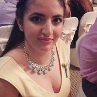 Maria Vorria