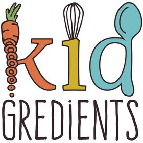 kidgredients | healthy and fun kids and family food