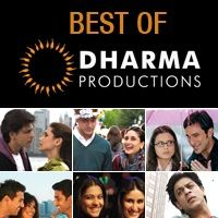 Dharma Productions
