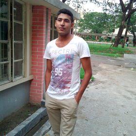 Jakaria Hoque