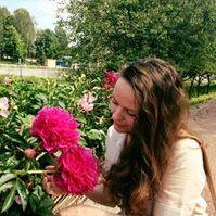 Anastasia Dunay-Temchenko