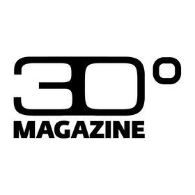 30° magazine