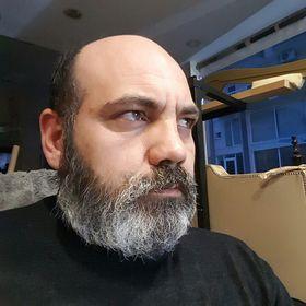 Theodoros Emmanouilidis
