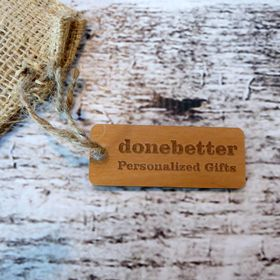 donebetter Personalized Gifts