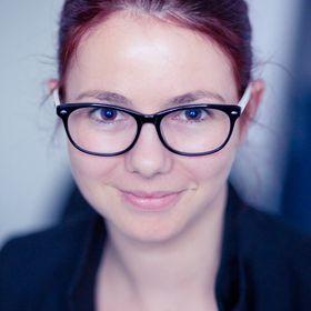 Andreea Lascu