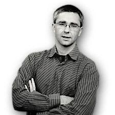 Tomek Jański