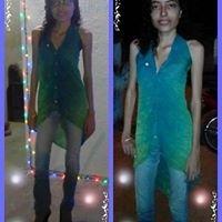 Paola Saenz Suarez