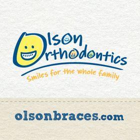 Olson Braces