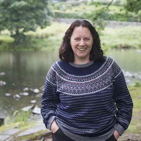 Sarah Weldon FRGS