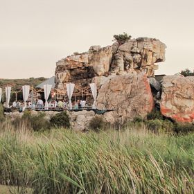 Bosduifklip Open Air Restaurant&Wedding Venue