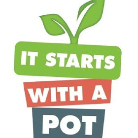 It Starts With A Pot