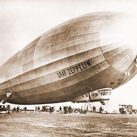 Zeppelin Media