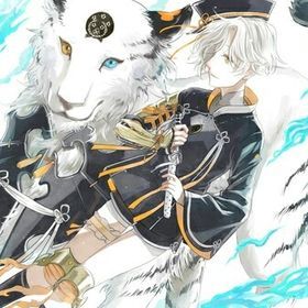 西の聖獣 白虎