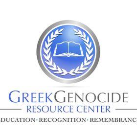 Greek Genocide Resource Center