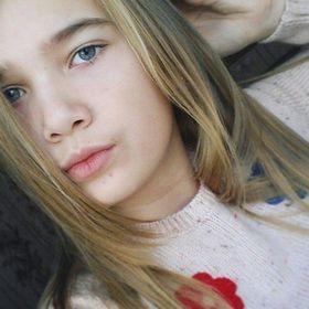 Дарья Витковская
