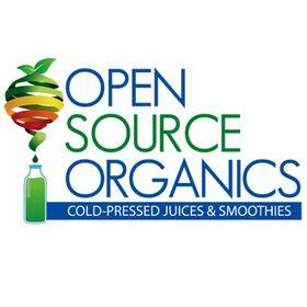 Open Source Organics