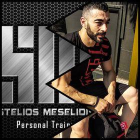 Stelios Meselidis Personal Trainer