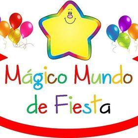 Magico mundo de Fiesta