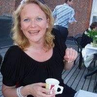 Nina Holmen